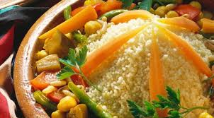 morocan cuisine couscous recipe easy couscous recipe with vegetables