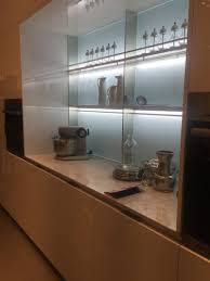 how and why to decorate with led strip lights open space kitchen storage system with led strip lights