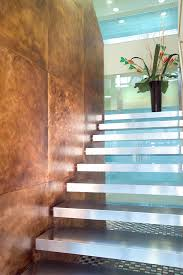 Stairs Without Banister Marretti Srl Steel Cantilever Staircase Internal