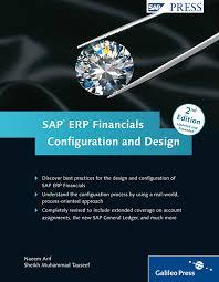 galileo design sap erp financials configuration and design nae by sap press