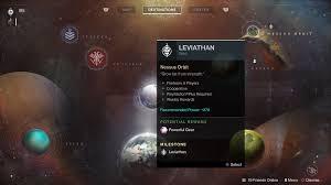 destiny 2 leviathan raid guide full leviathan raid walkthrough