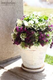 Small Flower Pot by Best 25 Flower Tower Ideas On Pinterest Pot Decoration Ideas