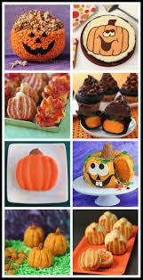 pumpkin donut holes that taste and look like pumpkins