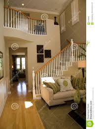 living room photography hallway and living room stock photography image 5106662