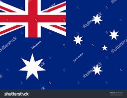 Tasmania Flag Australia Vector Flag Stock Vector 391815268 Shutterstock