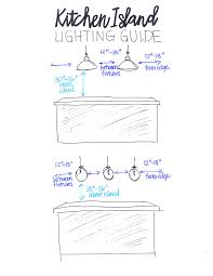 kitchen island lighting guide for all those questions you may have