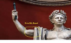 Et Meme - et tu lift brute paneuropean meme on me me