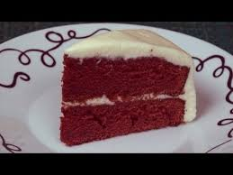 valentine u0027s day red velvet cake recipe youtube