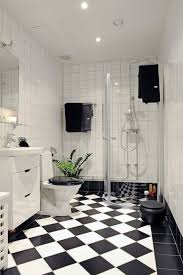 black and white bathrooms ideas bathroom bathroom decor black and white tile stylish truly
