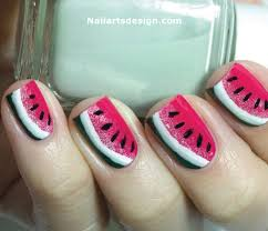new easy nail designs images nail art designs