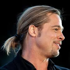 when a guys tuck hair ears means ponytail haircuts best 40 ponytail hairstyles for boys and men