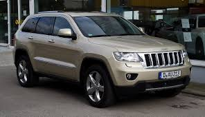 built jeep cherokee jeep grand cherokee wk2 wikipedia