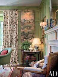 Tudor Style Wallpaper A Tudor Style House In Los Angeles Offers Scenic Views And Warm