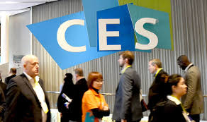 what is ces where is the consumer electronics show 2016 tech