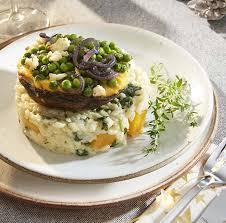 colruyt recettes de cuisine risotto au potiron et portobellos farcis colruyt recettes de