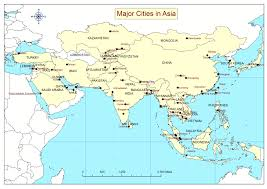 Shenzhen China Map Download Map Of Asian Cities Major Tourist Attractions Maps Fine