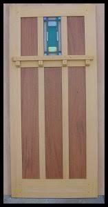 Craftsman Closet Doors Of Oak Workshop Authentic Craftsman Mission Style Doors