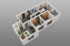 3 bedroom home floor plans 3 bedroom house plans designs nrtradiant