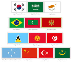 World Flag Flags Of The World U2014 The Dialogue