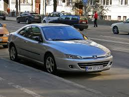 peugeot 406 2017 peugeot 406 coupe this is the facelifted model from 2003 u2026 flickr