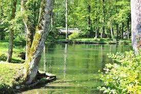 Altes Bad Kreuth Fischerei Kreuth Die Herzogliche Fischzucht Wildbad Kreuth