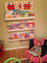 live laugh u0026 love with lana rain gutter book shelves
