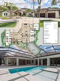 modern mediterranean house plans plan 66348we opulent mediterranean house plan mediterranean house