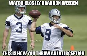 Brandon Weeden Memes - 28 best memes of brandon weeden the dallas cowboys beaten by the