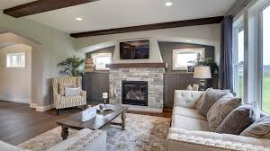 remodeling your space add a fireplace