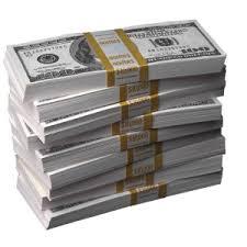 money for