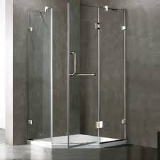Plastic Pivot Hinge For Shower Door by Glass Shower Door Hardware U2014 Home Ideas Collection