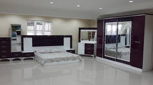 Turkish Furniture Bedroom Turkish Bedroom Large Master Bedroom Idea In New York With Gray