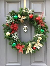 wreaths with battery operated lights wreaths