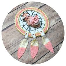 tribal baby shower cake topper indian feathers and arrow nursery