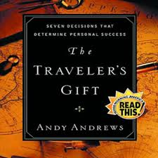the travelers gift images The traveler 39 s gift by andy andrews audiobook download christian jpg
