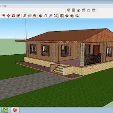 google sketchup amazing house sketchup modern house design