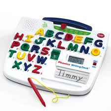 Leapfrog Phonics Desk Zoom