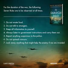 in farleigh field a novel of world war ii kindle edition by