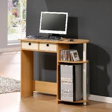 Computer Desk With Tower Storage Computer Desks You U0027ll Love Wayfair