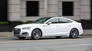 2018 audi s5 sportback review all the details on audi u0027s sporty