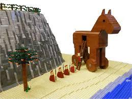 lego ancient greece flickr