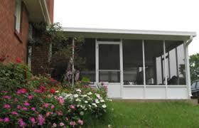 manufactured screen porch enclosures by sws