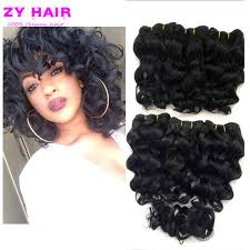 short hairstyles with closures 7a cheap ladies short hair 6 bundles with closure short deep curly