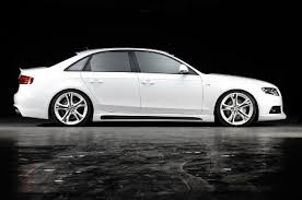 2009 audi a4 tuning audi a4 tuning tuned autos