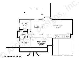 basement apartment floor plans waterproofing basement products basement spanish house plans ranch