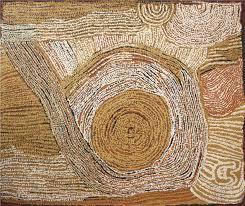 gold u0026 yellow aboriginal art paintings at japingka gallery