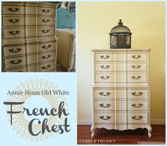 different styles of furniture