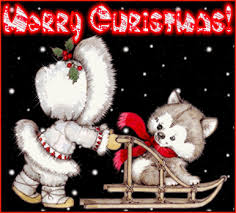 beautiful animated merry geetings cards pictures