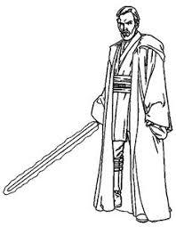 obi wan kenobi coloring pages 100 images obi wan coloring