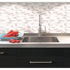 Home Depot Decorative Tile 50 Best Backsplash Diy At Home Smart Tiles Images On Pinterest
